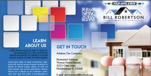 P753 1 300x152 - بروشور املاک لایه باز ویژه بنگاه های معاملات ملکی و خرید و فروش آپارتمان منزل یا بنگاه مسکن با طراحی بی نظیر و زیبا