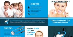 p760 1 300x152 - بروشور کاتالوگ دندانپزشکی فوق العاده زیبا ویژه مطب دکتر دندان پزشکی نخ دندان ایمپلنت و آموزش طریقه مسواک زدن بصورت لایه باز و کاملا بهداشتی + لوگو رایگان