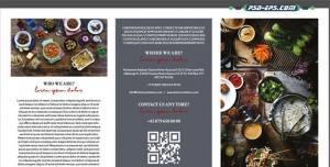 p775 1 300x152 - کاتالوگ منوی رستوران لایه باز یا بروشور آشپزخانه و منو غذا با عکس و لیست قیمت انواع سالاد فصل کترینگ