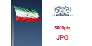 tarh 017 8 1 300x152 - دانلود پکیج عکس پرچم ایران به صورت اهتزاز یافته بر روی میله پرچم ویژه گرافیست ها برای تبلیغات انتخاباتی با کیفیت بالا