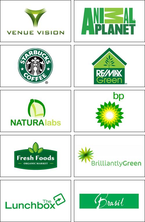 green psd eps.com  - رنگ ها را بهتر بشناسیم / روانشناسی رنگ ها