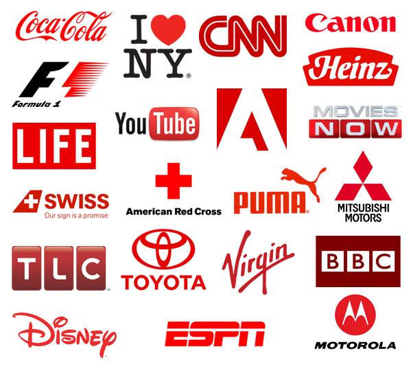 rad logo 4 - رنگ ها را بهتر بشناسیم / روانشناسی رنگ ها