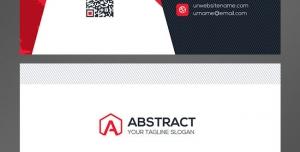 کارت ویزیت لایه باز شخصی مدیران و مشاغل مختلف با طرح زیبا در چهار رنگ متنوع
