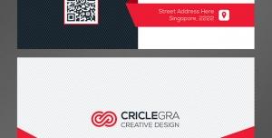 کارت ویزیت لایه باز شخصی با چهار رنگ بندی و طرح زیبا با امکان هولوگرام وب سایت