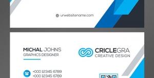 کارت ویزیت رسمی لایه باز با طراحی جدید و مدرن مخصوص اشخاص و مشاغل مختلف در چهار رنگ زیبا