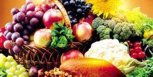 p143 300x152 - تراکت و پوستر لایه باز سفره مرغ بریان و انواع میوه ها + PSD