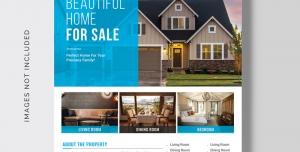 تراکت لایه باز مسکن و املاک ویژه فروش منزل و اپارتمان
