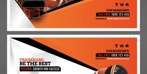 تراکت و پوستر لایه باز مسابقات و کمپ فوتبال امریکایی و مدارس آموزش فوتبال