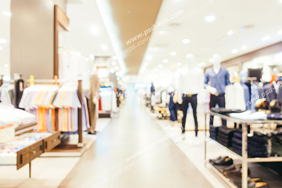 عکس با کیفیت فروشگاه لباس مردانه با انواع لباس در رگال ها ویژه استفاده در امور تبلیغاتی و تجاری طراحی کاتالوگ ، بروشور و تراکت با موضوع فروش لباس و فروشگاه های دارای تخفیف فصل یا فروش ویژه