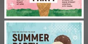 تراکت لایه باز تبلیغاتی جشن های تابستانه برای کودکان و نوجوانان در مدارس و موسسات آموزشی