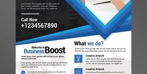 پوستر یا تراکت لایه باز تبلیغاتی شرکت ها و گروه های بازاریابی در زمینه سیستم های تهویه مطبوع ، کولر گازی ، هواساز و ...