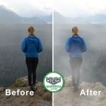 Create Fog in Photoshop 150x150 - فیلم آموزش افکت ایجاد مه و ابر با فتوشاپ با کیفیت HD