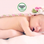فیلم آموزش تخصصی روتوش نوزاد تازه متولد شده ویژه آتلیه های عکاسی کودک + HD