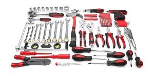 عکس با کیفیت ابزارآلات مورد استفاده تکنسین ها ، تعمیرکاران و مهندسین برق و مکانیک