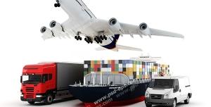 عکس با کیفیت کامیون ، کشتی حمل بار ، ون و هواپیما و ماشین های سنگین مخصوص حمل بار و کالا