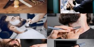 9 عکس با کیفیت با موضوع ارایش گاه مردانه