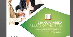طرح آماده لایه باز پوستر یا تراکت با موضوع مشاوره کسب و کار مشاوره خانواده پیشرفت در کسب و کار