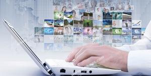 عکس با کیفیت تصویری ار فضای مجازی و فناوری ارتباط جمعی