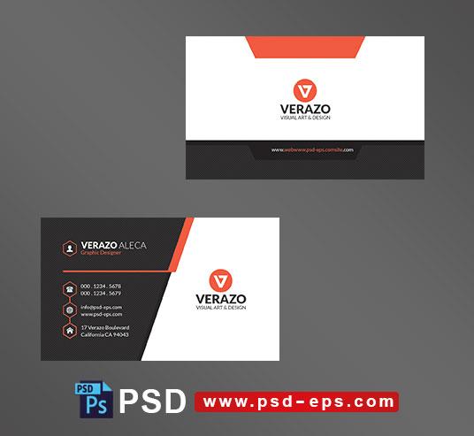 طرح آماده لایه باز کارت ویزیت ویژه ی شرکت های تجاری ساختمانی مهندسی معماری دفاتر حقوق اصناف