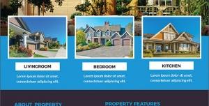 طرح آماده لایه باز پوستر یا تراکت با موضوع خانه سازی برج سازی ساخت و ساز ویلا ساخت آپارتمان دوبلکس