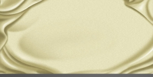 قاب و فریم عکس لایه باز نقاشی یا طراحی شده با طرح پارچه ساتن کرمی رنگ مناست تبلیغات پارچه فروشی یا تولید پارچه