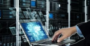 عکس با کیفیت تبلیغاتی پیشرفت و رشد در تکنولوژی