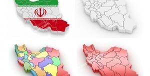 عکس با کیفیت تبلیغاتی کشور ایران