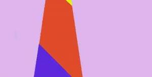 پرچم لایه باز با امکان تعویض رنگها