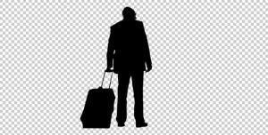 فایل لایه باز از عکسی مناسب برای طراحی های مرتبط با سفر