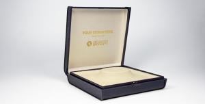 موکاپ جعبه جواهرات (گردنبند)