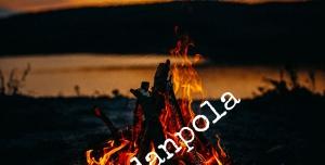 عکس با کیفیت آتش