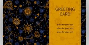 وکتور کارت دعوت