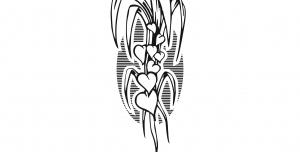 قلب و برگ