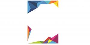 تراکت مثلثی رنگی