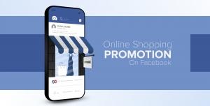 وکتور خرید آنلاین برای تبلیغات در شبکه های اجتماعی